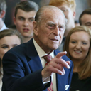Image of Prince Philip the Duke of Edinburgh