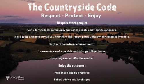 Countryside Code