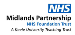 NHS Mids Partnership logo