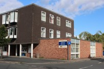 Photo of Shifnal Library