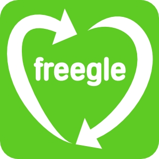 Freegle Logo
