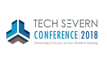 Photo of TECH Severn Conference 2018