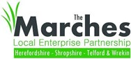 Marches LEP logo